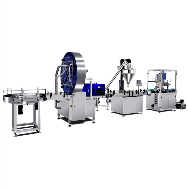 cans uv sterilization machine