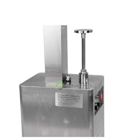 Wine Bottle Capping Machine
