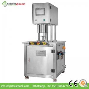 industrial vacuum sealing machine