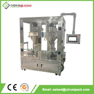Powder Filling Equipment for Food