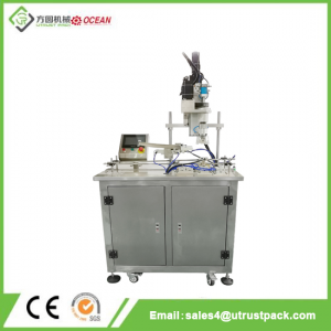 Screw Capping Machine for Bottle/Capping Machine for Can