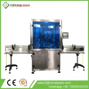 15oz Carbonated Soft Drink Canning Machine
