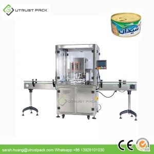 Tuna Canning Machine